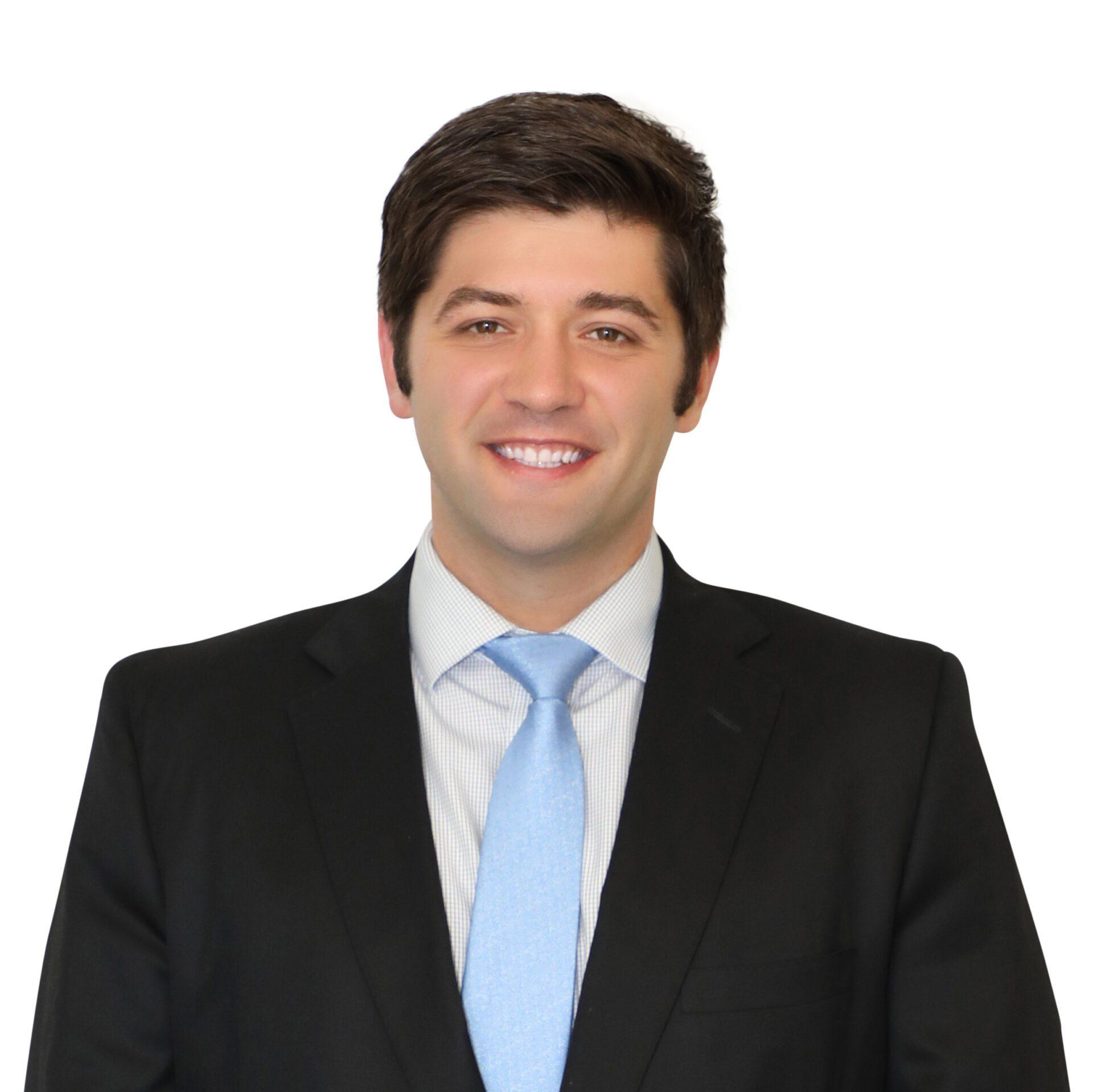 David Huff, Partner Profile Photo