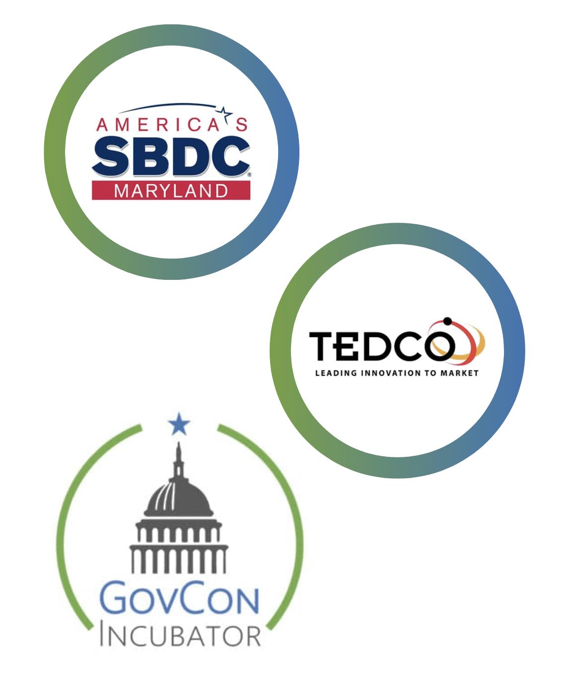 SBIR Proposal Lab Partner Logos